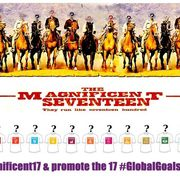 Support ATD and the Magnificent 17! avatar