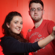 Rachael & Dylan's Strictly UCD Fundraiser avatar