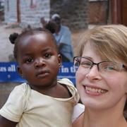 Anna Rybalchenko's Zambia Trip 2017 avatar
