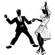 Paula dances for Africa! avatar