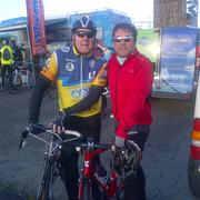 100km cycle for AsIAm (great cause) avatar