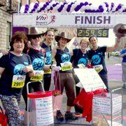 Support the ATD team running in Dublin's Mini Marathon avatar