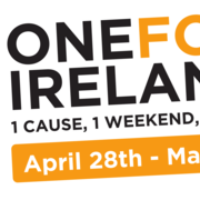 Facebook One for Ireland Spinathon avatar