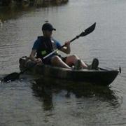 Kayaking the Shannon for Arthritis Ireland avatar