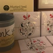 Lily Bellhouse's Volunteer Project with Mustard Seed Ireland Fundraising Page  avatar