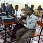 Nahee Han UCDVO Tanzania Morogoro 2019 Fundraising Page avatar