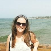 Irene Castellano in Nansana 2019 avatar