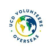 UCDVO South India Project - Sinead Cosgrave Fundraising Page avatar