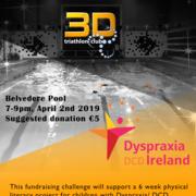 3D swim challenge Dublin - Holyhead avatar