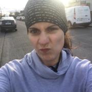 Ruth is Running for DePaul avatar