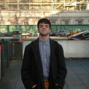 Conal O'Boyle- MSC Fundraising Page avatar