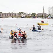 Milliman Dublin fundraiser for Depaul Raft Race Against Homelessness avatar