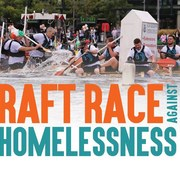 Aviva Raft Race against Homelessness 2019 avatar
