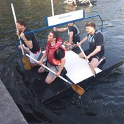 Raft Race for DePaul -BHP Raftafarians  avatar