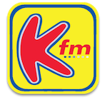 Kfmradio logo
