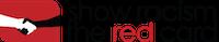Showracismtheredcard logo