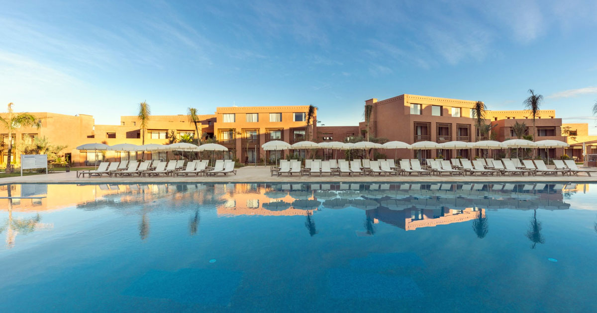 Hotel Be Live Experience Palmeraie Marrakech