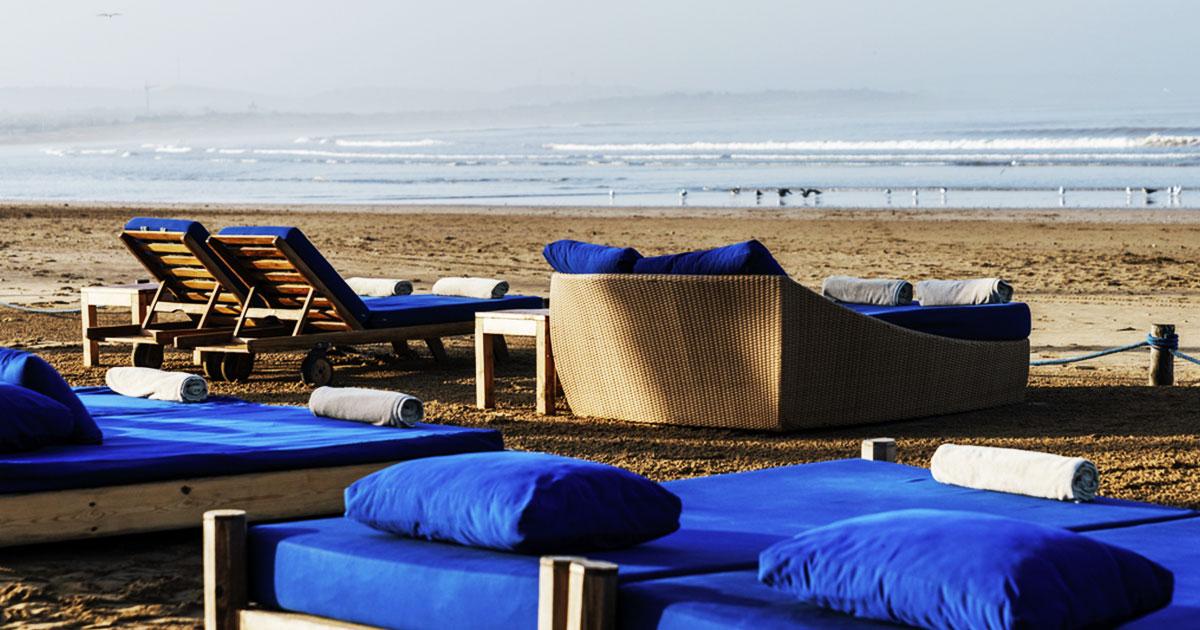 Hotel Le Medina  Thalassa Sea & Spa MGallery  Essaouira