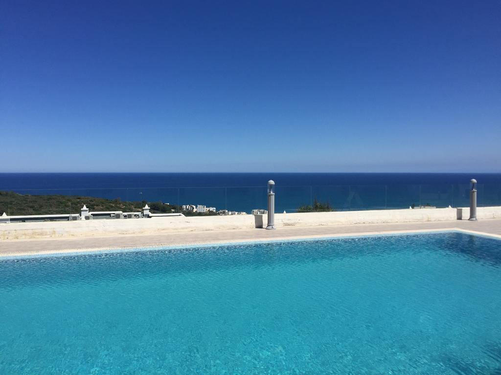 Détendez-vous face à la Méditerranée: Bella Vista Apartment