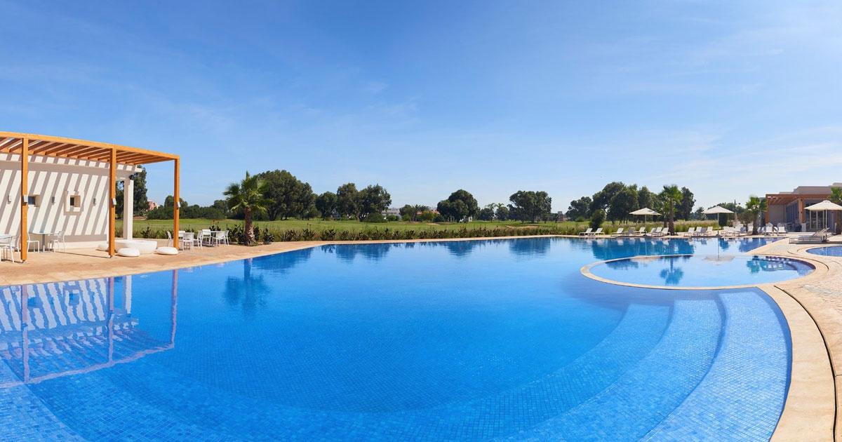Melia Garden Saidia - Une oasis pour découvrir la méditerranée