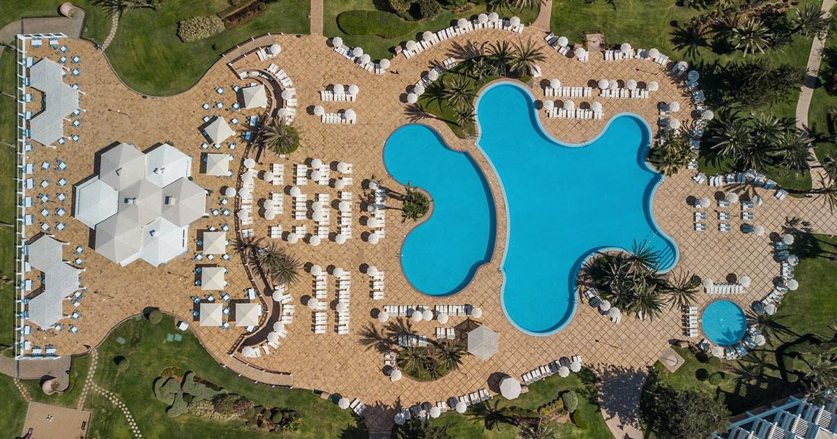 Iberostar Founty Beach - Un confort sans limites pour tous