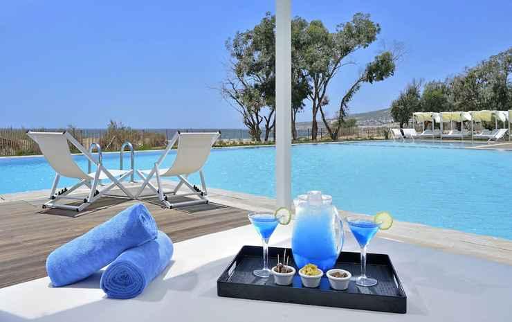 Séjour de 4 Jours à Sol House Taghazout Bay -Surf
