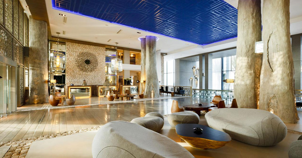 Hotel Sofitel  Mogador Golf & Spa Essaouira