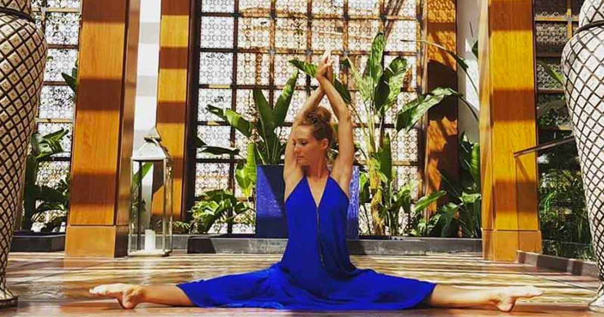 Cours de Yoga et Méditation + Déjeuner Healthy