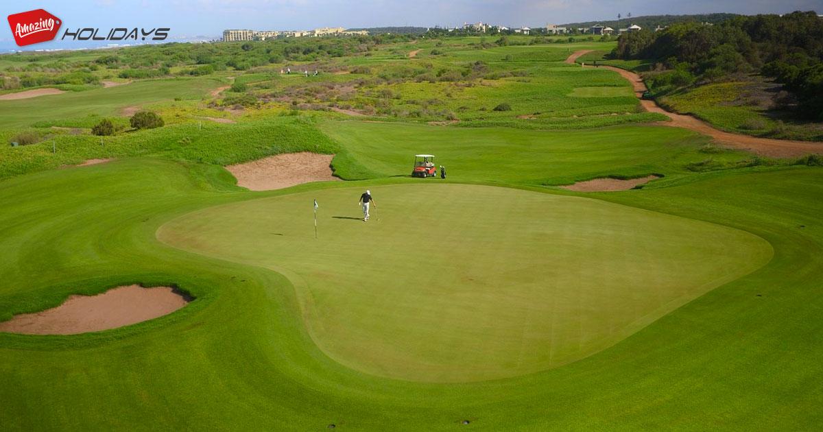 Mazagan Beach Resort- Offre spéciale pour les Golfeurs