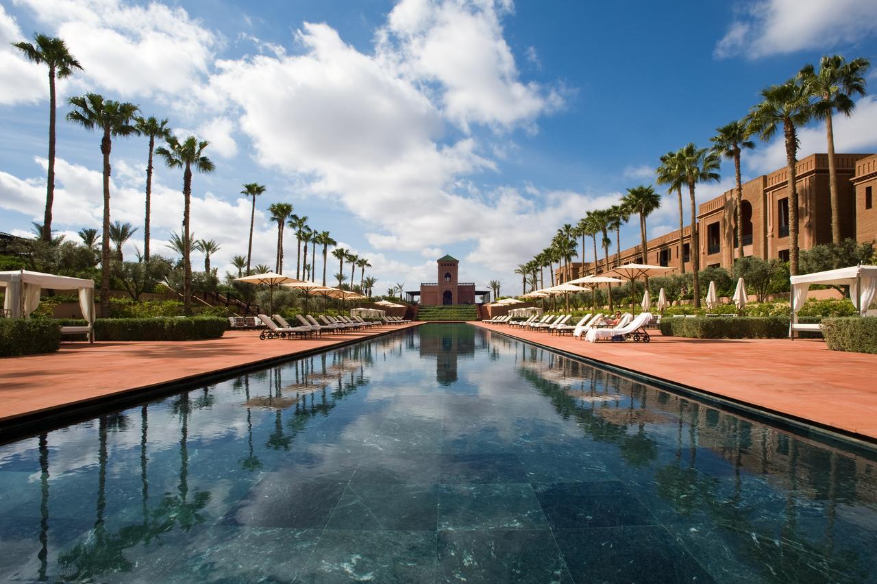 Selman - Un véritable palais oriental