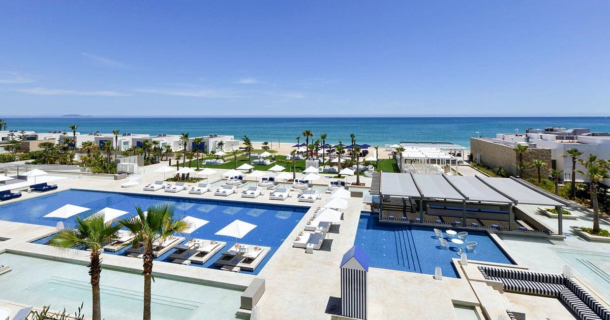 Séjour luxueux sur la côte méditerranéenne- Le Sofitel Tamuda Bay Beach & Spa