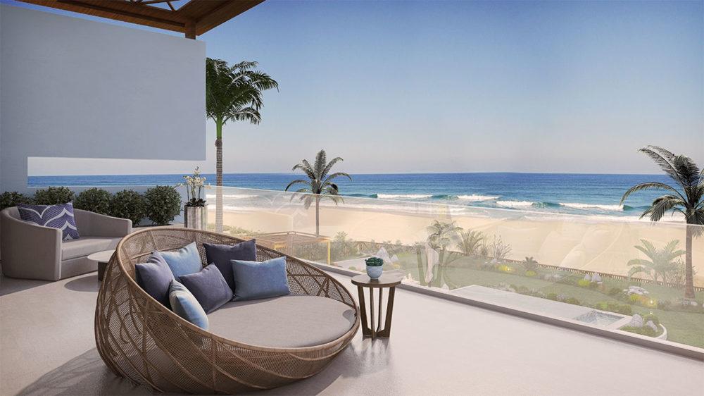 Séjour de luxe face à l'océan  l'Atlantique scintillant - Fairmont Taghazout Bay