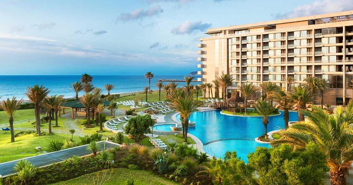 Hotel Movenpick Tanger