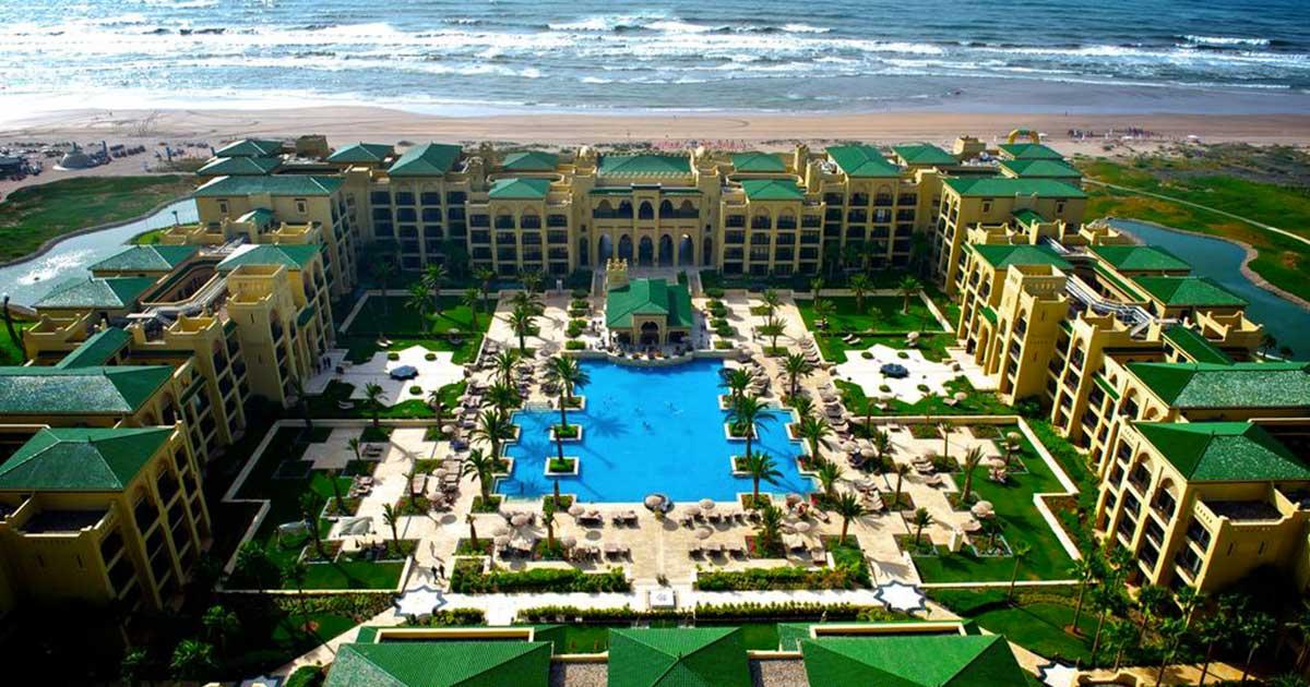 Bienvenue à Mazagan Beach & Golf Resort