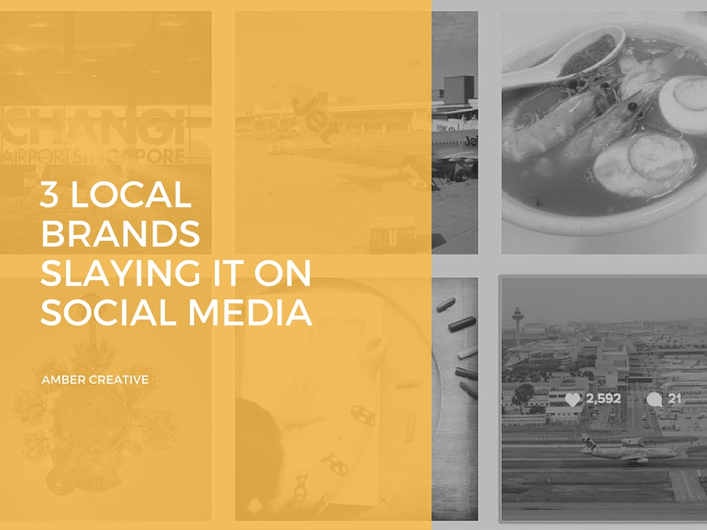 3 Local Brands Which Are Slaying It On Social Media