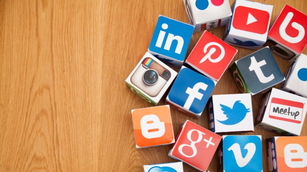 5 Reasons Why Every Business Should Be On Social Media