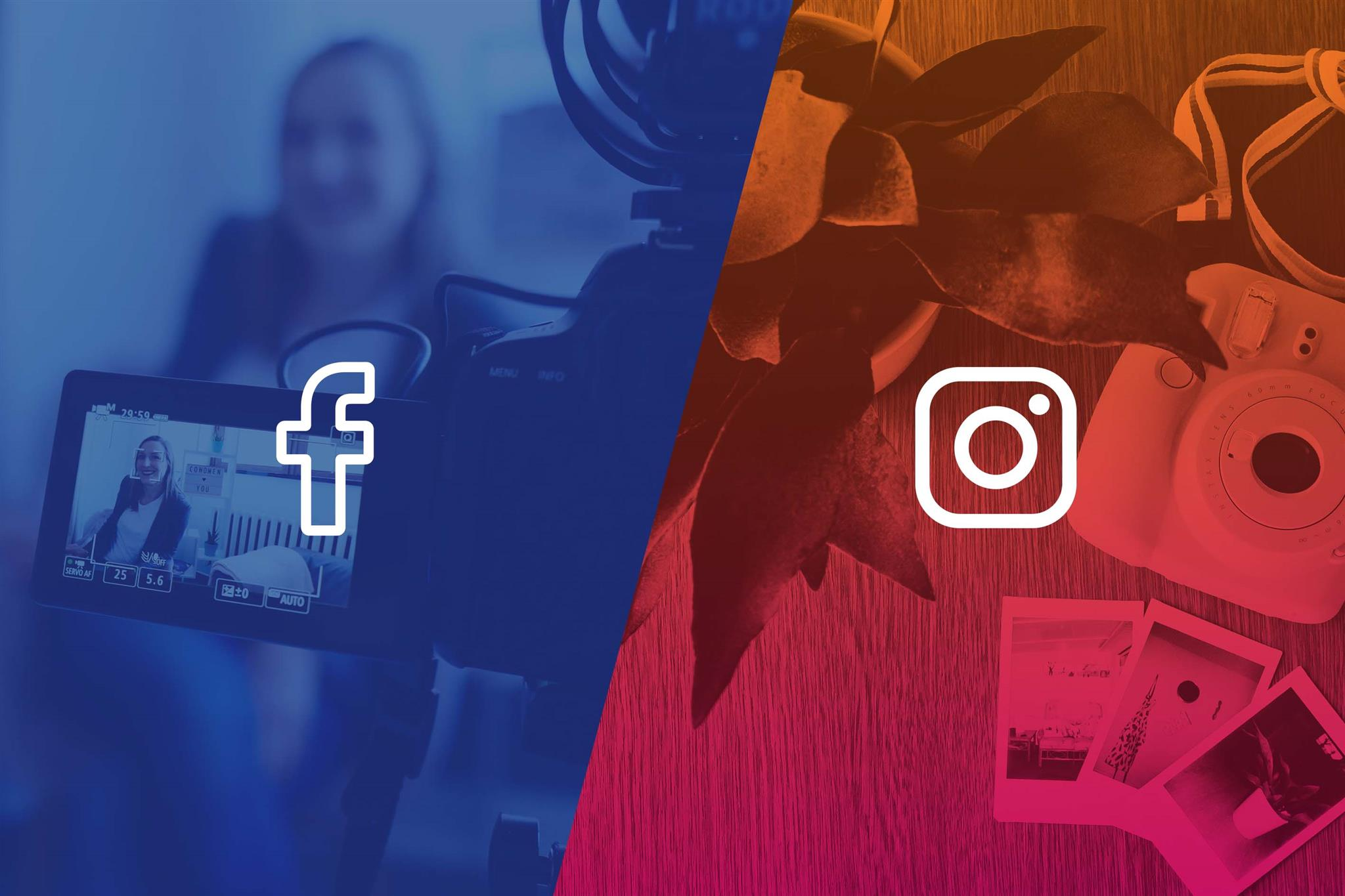 Optimise Content Strategy For Facebook And Instagram