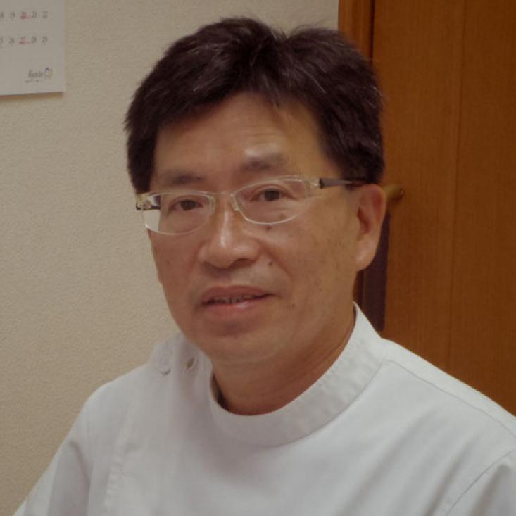 Hitoshi Ota Photo