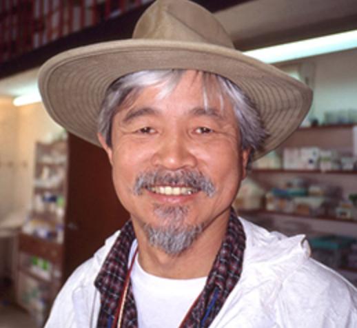 Kazumitsu Tokunaga Photo