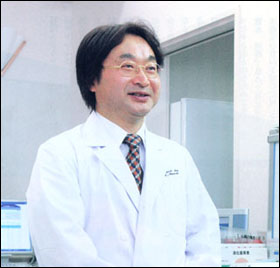 Masatoshi Miyamoto Photo