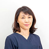 Michiko Ikegami Photo