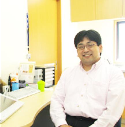 Mitsuhiro Nakajima Photo