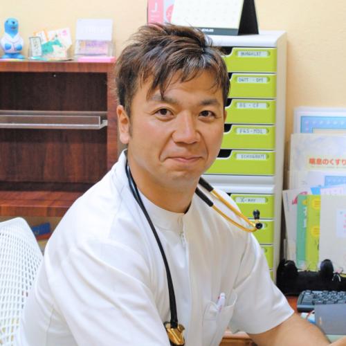 Yuta Matsumoto Photo