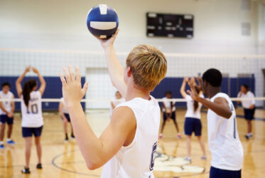 Ambition Project Volleyball
