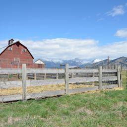 Cover photo for Agricultural Conservation Easement Program: Agricultural Land Easements