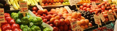 Cover photo for Santa Fe Farmers' Market Institute Micro-Loans