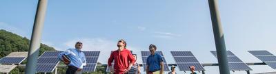 Cover photo for Solar Massachusetts Renewable Target Program