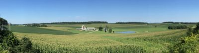 Cover photo for Southern Maryland Revolving Loan Fund for Agricultural & Shellfish Aquaculture Producers
