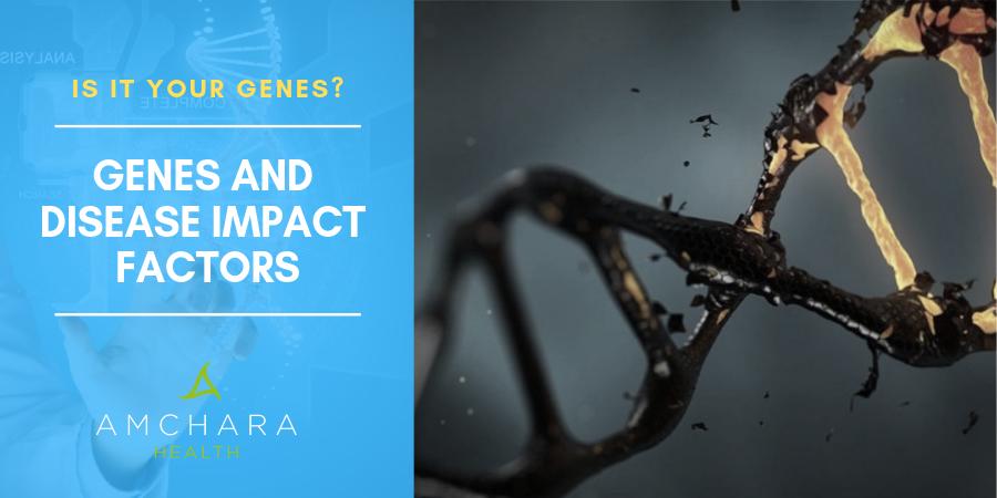 Genes-Impact-Factors