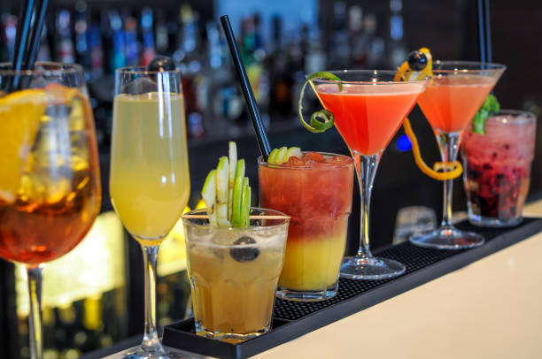 Alcohol-Coctails-Affecting-Hormones